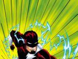 Walter West (Dark Flash Saga)