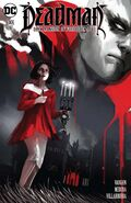 Deadman Dark Mansion of Forbidden Love Vol 1 1