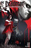 Deadman Dark Mansion of Forbidden Love Vol 1 1