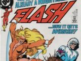 The Flash Vol 2 28