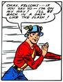 Flash Jay Garrick 0017
