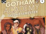 Gotham Academy: Second Semester Vol 1 9