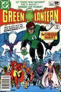 Green Lantern v.2 142