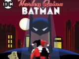 Harley Quinn and Batman Vol 1 3 (Digital)