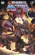 He-Man and the Masters of the Multiverse Vol 1 2