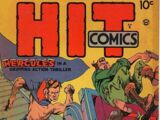 Hit Comics Vol 1 15