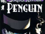 Joker's Asylum: Penguin Vol 1 1