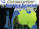 Justice League: Generation Lost Vol 1 9