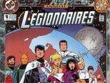Legionnaires Annual Vol 1 1
