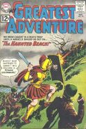 My Greatest Adventure 72