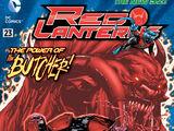 Red Lanterns Vol 1 23