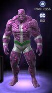 Rudolph Jones DC Legends 0001