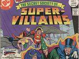 Secret Society of Super-Villains Vol 1 7