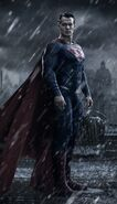 Superman Dawn of Justice