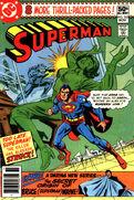 Superman v.1 353