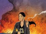 Jennifer Mei Sparks (The Wild Storm)