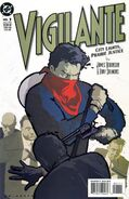 Vigilante City Lights Prairie Justice 1