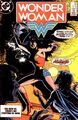 Wonder Woman Vol 1 322