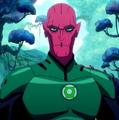 Abin Sur Emerald Knights 001