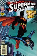 Action Comics Vol 1 771