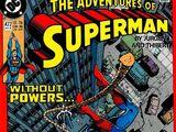 Adventures of Superman Vol 1 472