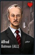 Alfred Pennyworth Injustice Gods Among Us 0001