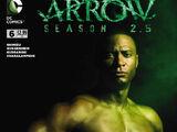 Arrow: Season 2.5 Vol 1 6