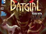 Batgirl Vol 4 29