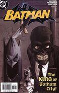 Batman 636