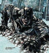 Batman Batman Noël 0001