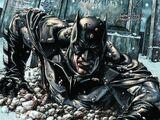 Bruce Wayne (Batman: Noël)
