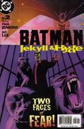 Batman Jekyll and Hyde Vol 1 2