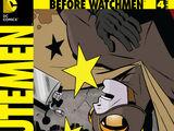 Before Watchmen: Minutemen Vol 1 4