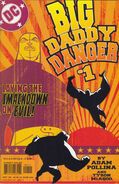 Big Daddy Danger Vol 1 1