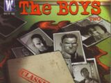 The Boys Vol 1 2