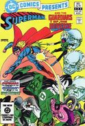 DC Comics Presents 60