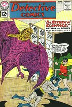 Detective Comics 304