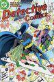 Detective Comics 569