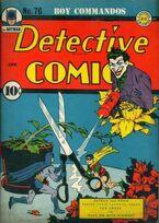 Detective Comics 76