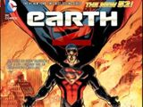 Earth 2: The Dark Age (Collected)