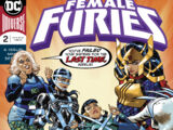 Female Furies Vol 1 2