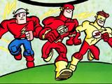 Barry Allen (Earth-508)