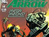 Green Arrow Vol 4 14
