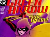 Green Arrow Vol 3 45