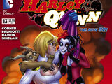 Harley Quinn Vol 2 13