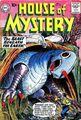 House of Mystery v.1 100