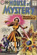 House of Mystery v.1 115