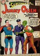 Jimmy Olsen 32