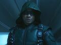 John Diggle Green Arrow