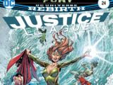 Justice League Vol 3 24